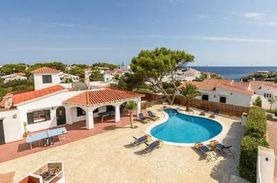 Thumbnail Villa for sale in Ciutadella De Menorca, Balearic Islands, Spain