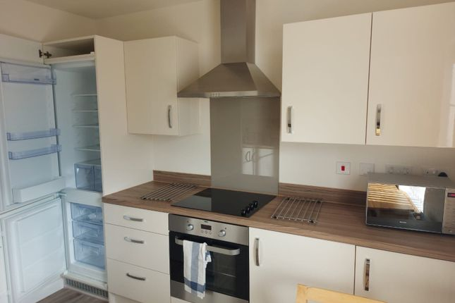 Thumbnail 2 bed flat to rent in Tawny Grove, Coventry