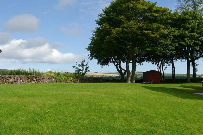 Thumbnail Land for sale in Building Plot, 30A Linden Park Road, Milnathort, Kinross-Shire