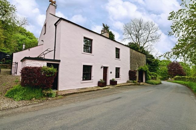 Thumbnail Detached house for sale in New Inn House, Great Musgrave, Kirkby Stephen