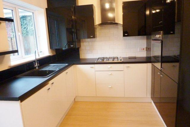Thumbnail Mews house to rent in Beamont Drive, Ashton-On-Ribble, Preston