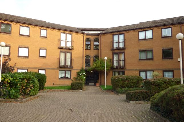 Thumbnail Flat for sale in Westgate Court, Waltham Cross, Hertfordshire
