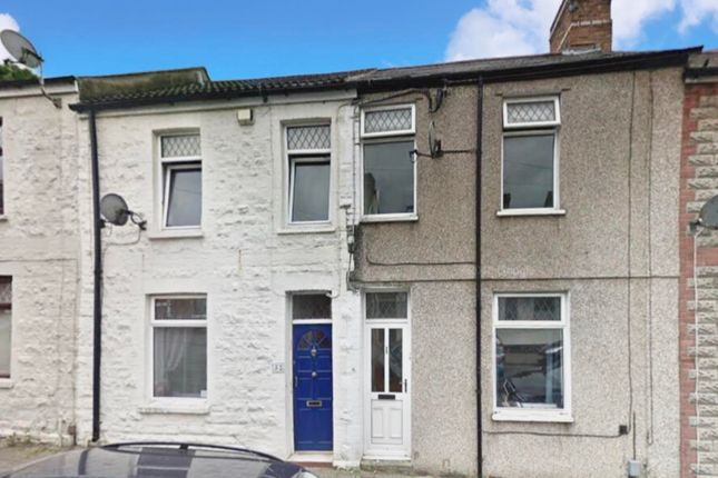 Thumbnail Property to rent in Harriet Street, Penarth