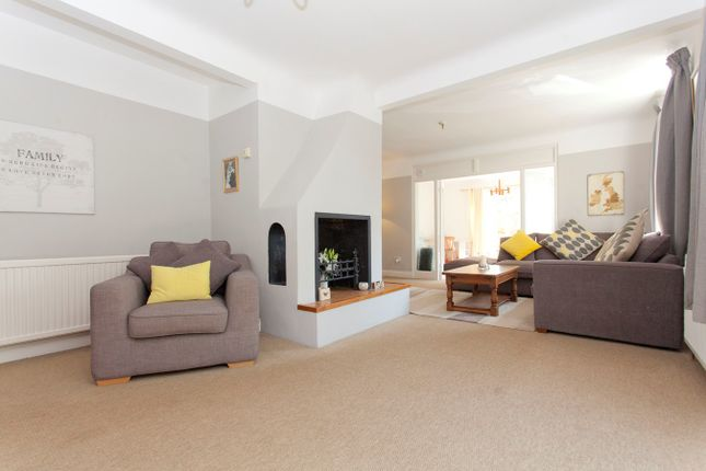 Thumbnail Detached house for sale in Flambard Road, Lower Parkstone, Poole