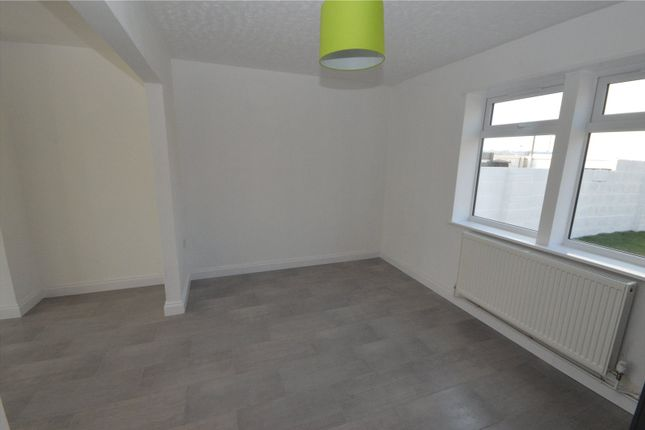 Living Room. of Frobisher Drive, Swindon, Wiltshire SN3