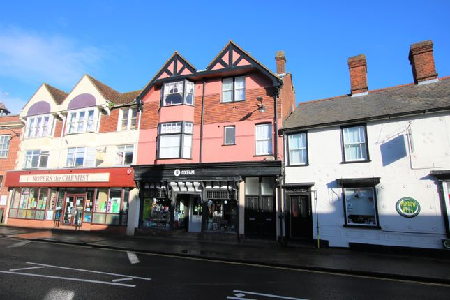 Thumbnail Commercial property for sale in High Street, Dunmow