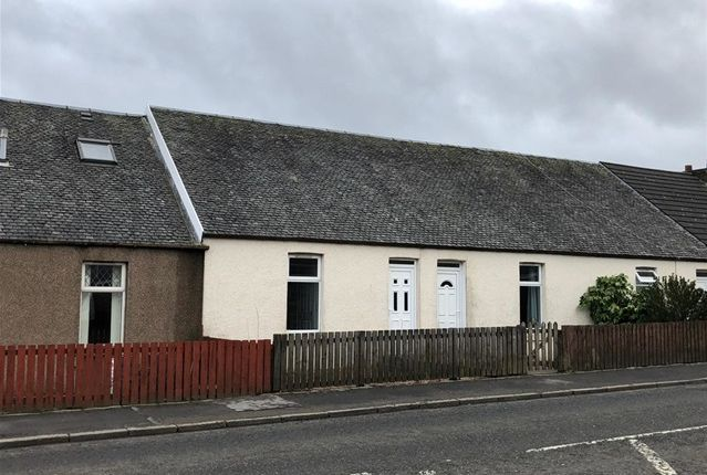 Thumbnail Terraced house to rent in Seafield Rows, Seafield, West Lothian