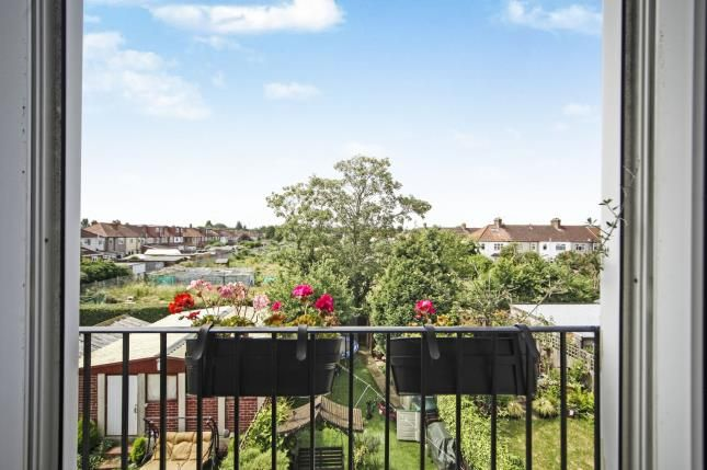 Outlook of Dahlia Gardens, Mitcham CR4