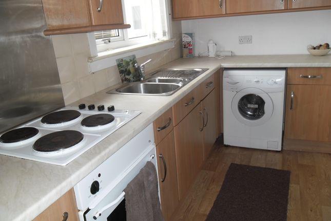 Thumbnail Flat to rent in Oakdene Avenue, Bellshill