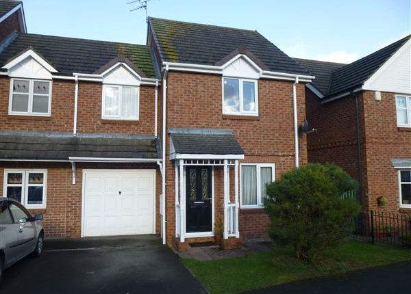 3 bed semi-detached house for sale in Calder Avenue, Nether Poppleton, York