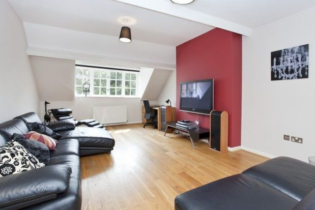 Thumbnail Flat to rent in Bootham Court, York