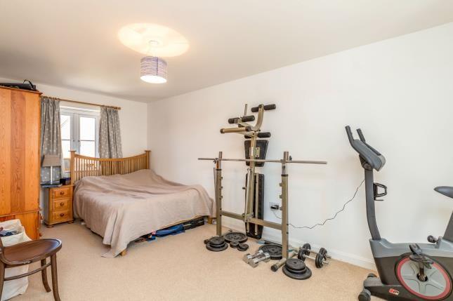 Bedroom 1 of Cygnus Way, Brackley, Northamptonshire NN13