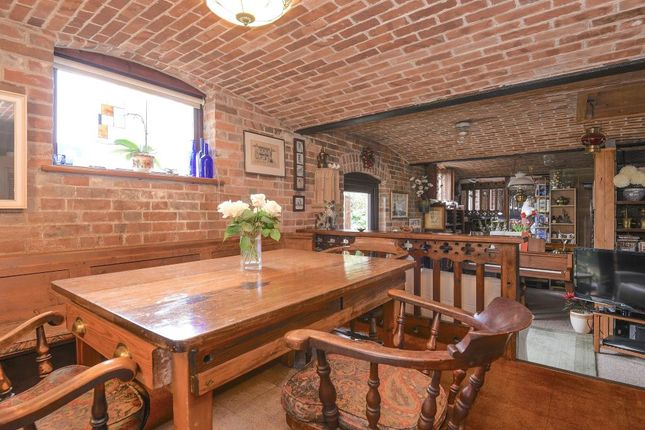 Thumbnail Detached house for sale in Great Bedwyn, Marlborough