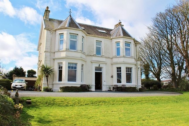 Thumbnail Flat for sale in Lochend Villa (Lower Conversion), Sheuchan Street, Stranraer