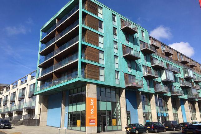 Thumbnail Office for sale in 15 Phoenix Street, Millbay