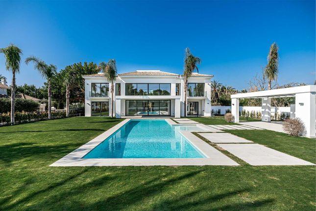 Thumbnail Town house for sale in Calle Dunas De Casasola, 29688 Estepona, Málaga, Spain