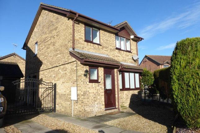 3 bed detached house for sale in Freesia Way, Yaxley, Peterborough