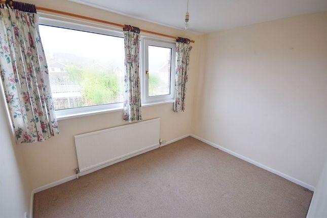 Bedroom of Burnham Close, Cheadle Hulme, Cheadle SK8