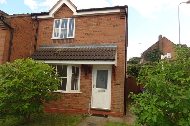 Thumbnail End terrace house to rent in Chestnut Lane, Clifton Campville, Tamworth