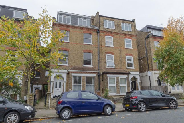 1 bed flat for sale in Alexandra Grove, London N4