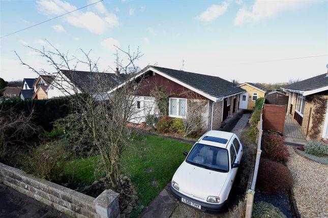 Thumbnail Bungalow for sale in The Breaches, Easton-In-Gordano, Bristol