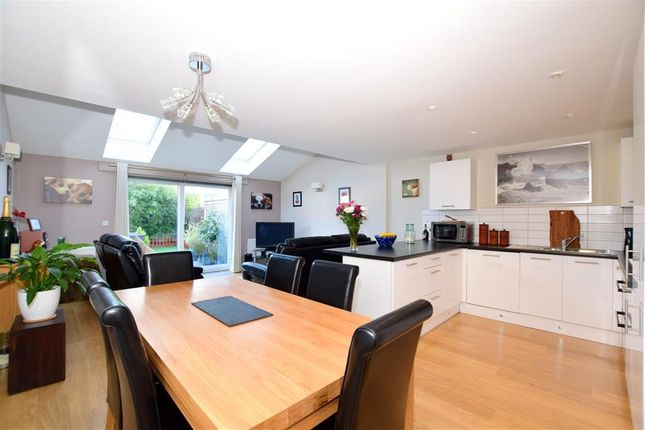 5 bed end terrace house for sale in Higham Avenue, Holborough Lakes, Kent
