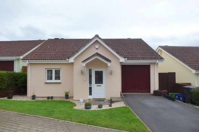 Thumbnail Detached house for sale in Montserrat Rise, Torquay