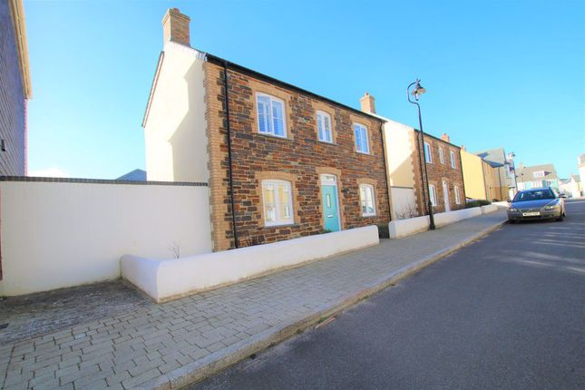 3 bed property to rent in Stret Grifles, Newquay TR8