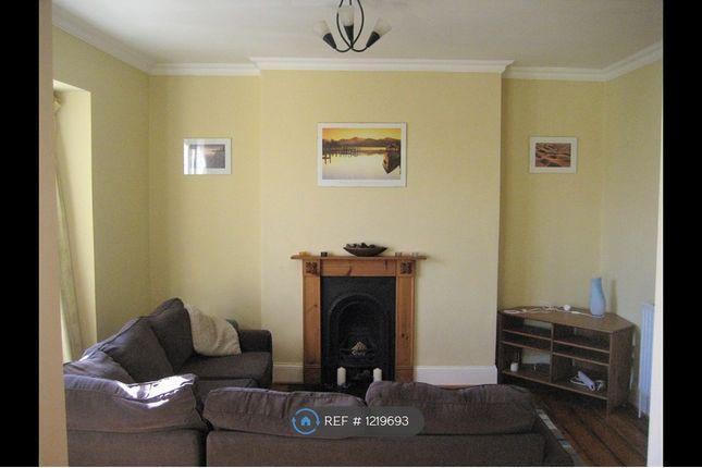 Thumbnail Flat to rent in Elmgrove Road, Redland, Bristol