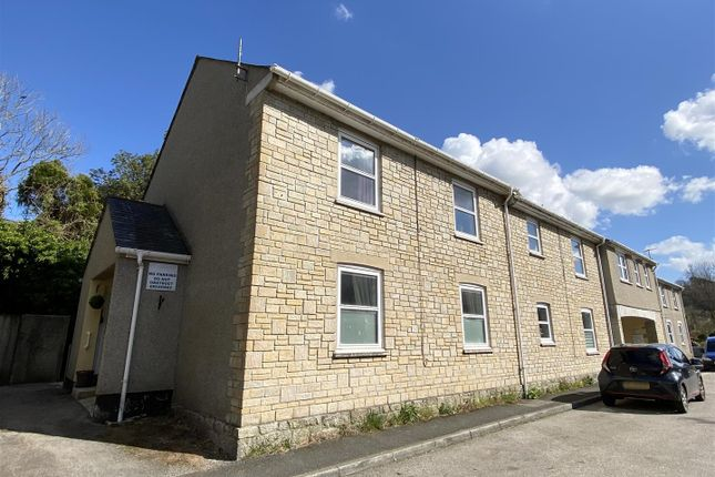 1 bed flat for sale in St. Johns Road, Helston TR13
