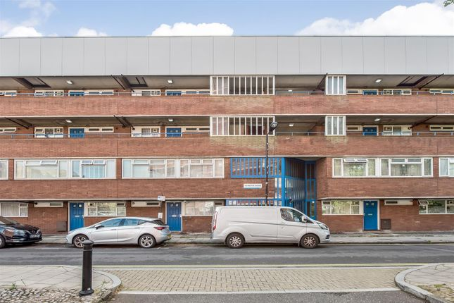 Thumbnail Flat to rent in Townsend Street, London