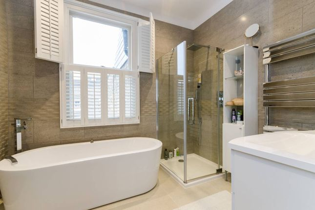 Thumbnail Property for sale in Chaldon Road, Fulham