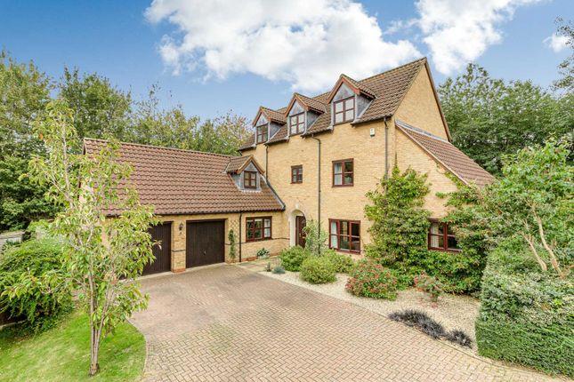 Trevithick Lane, Shenley Lodge, Milton Keynes MK5