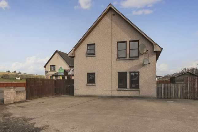 Thumbnail Flat for sale in Fraser Street, Beauly, Highland