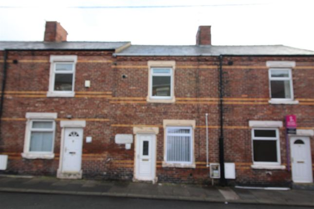 Thumbnail Property for sale in Sixth Street, Horden, Peterlee