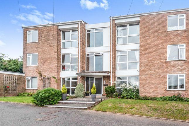 2 bed flat for sale in Kenswick Drive, Halesowen B63