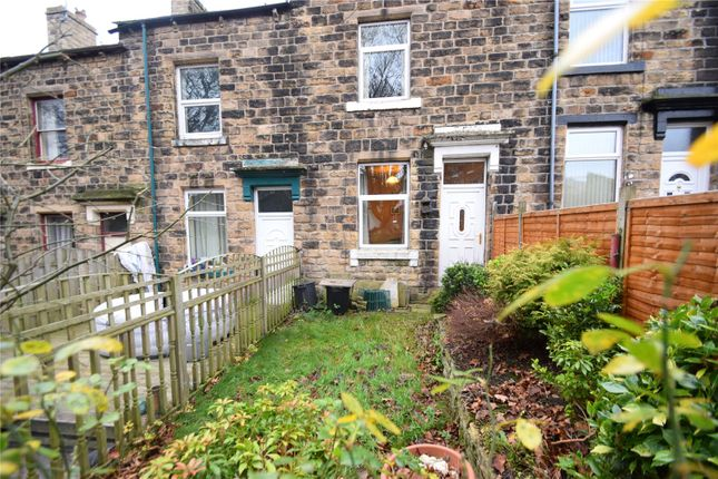Thumbnail Terraced house for sale in Poplar Terrace, Off West Lane, Keighley