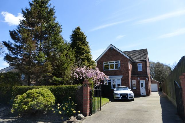 4 bed detached house for sale in South View, Spennymoor