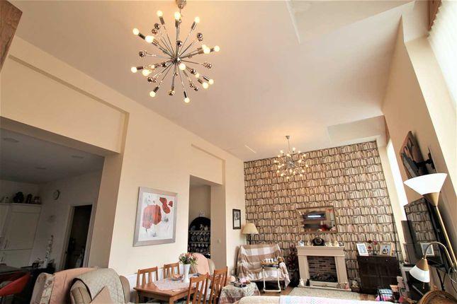 Lounge of Ty Llfyr, Gelli Road, Pentre CF41