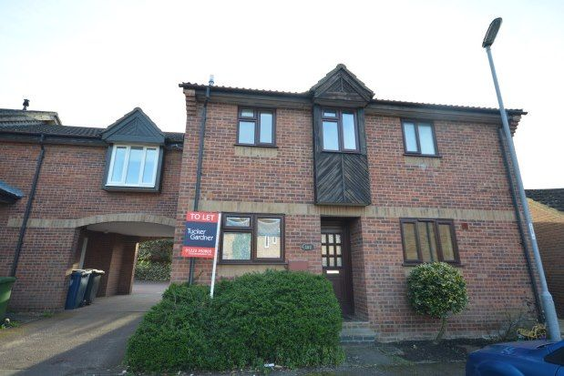 2 bed property to rent in Watermead, Cambridge CB23