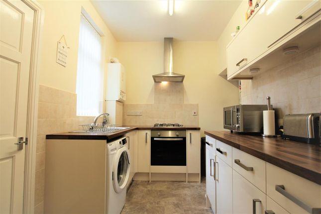 Kitchen2 of Trafalgar Terrace, Darlington DL3