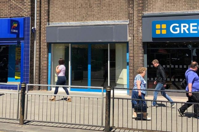 Thumbnail Retail premises to let in Unit 9, The Green, Sunderland