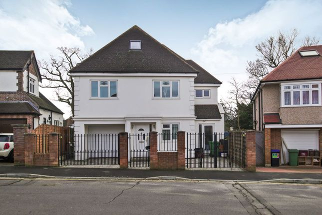 Thumbnail Detached house for sale in Royal Oak Road, Bexleyheath