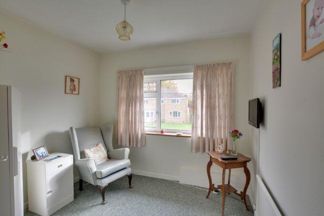 Bedroom of Milton Road, Crawley RH10