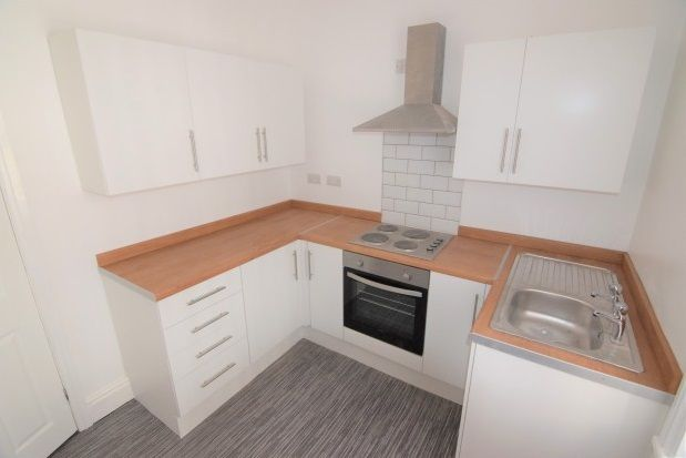 Thumbnail Flat to rent in Norbreck Road, Thornton-Cleveleys