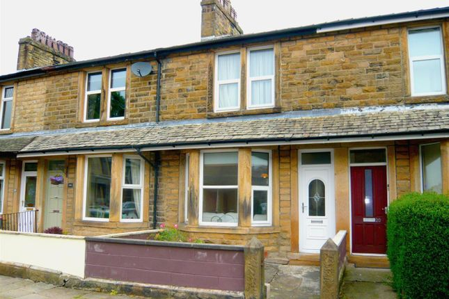 Thumbnail Terraced house to rent in Wellington Road, Lancaster