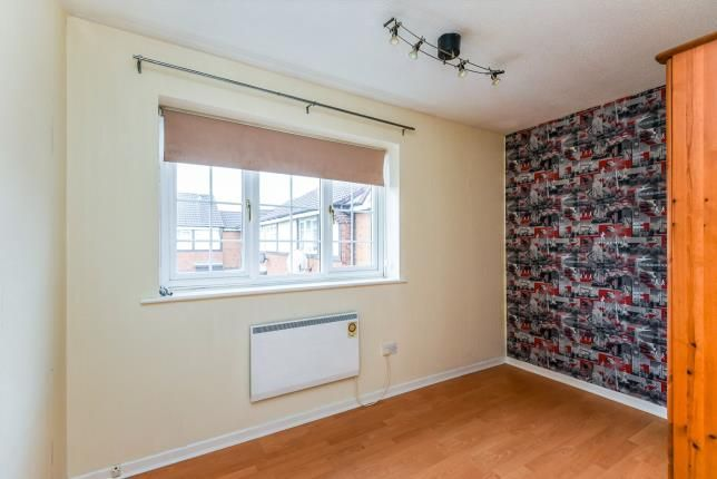 Bedroom Two of Sorrell Drive, Tame Bridge, Walsall WS5