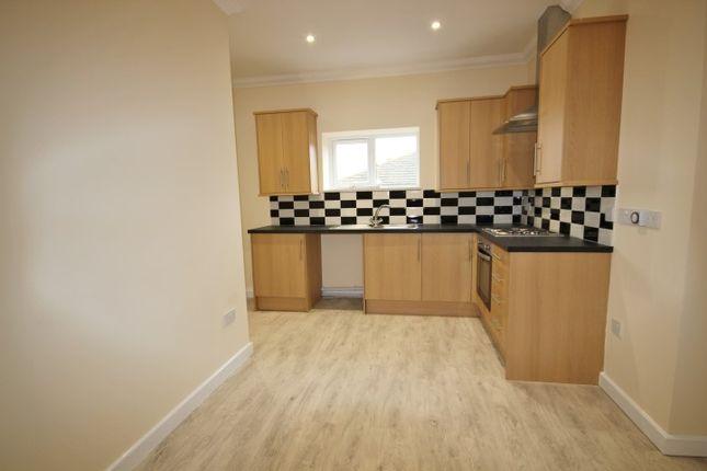 Thumbnail Flat to rent in 133 London Road, Teynham