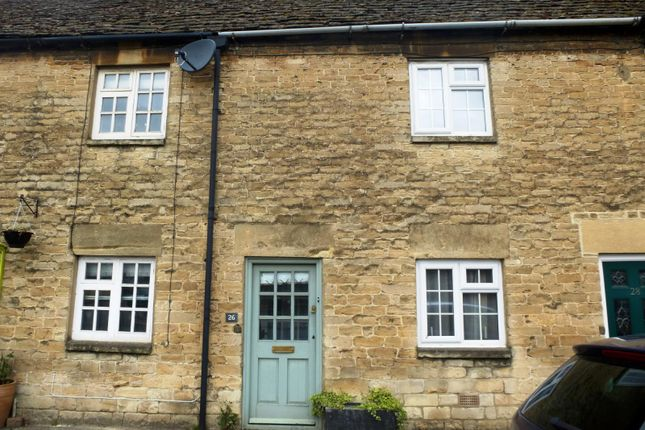 Thumbnail Cottage to rent in London Road, Tetbury