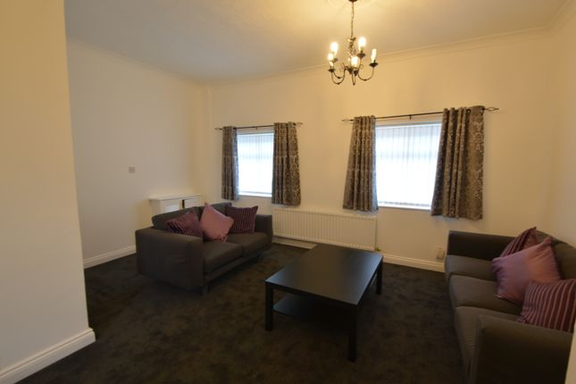 Thumbnail Terraced house to rent in Seaton Street, Middlesbrough